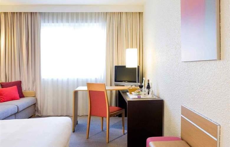 Novotel Massy Palaiseau - Room - 40