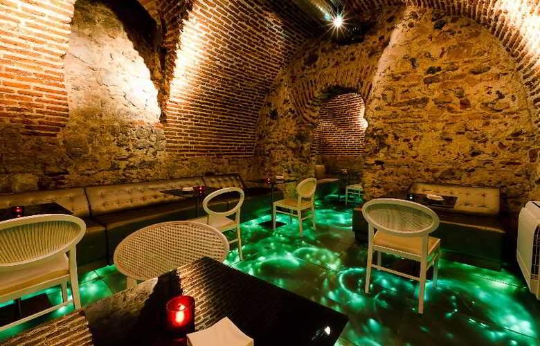 Santo Domingo - Restaurant - 23