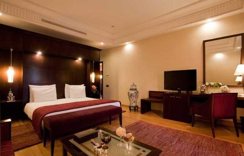 Kenzi Menara Palace - Room - 17