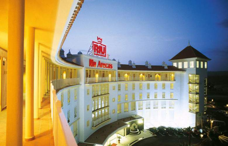 Hotel Riu Arecas (Sólo Adultos) - Hotel - 8