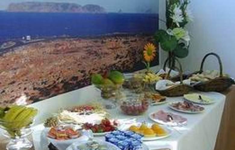 Pinhal Mar - Restaurant - 25