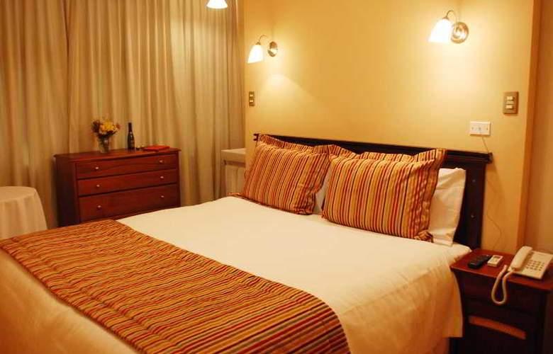 Oporto Boutique - Room - 17