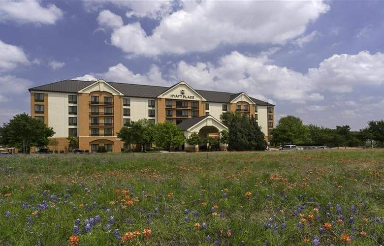 Hyatt Place Austin North Central - Hotel - 23