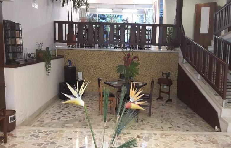 Casa Santa Monica Norte - Hotel - 7