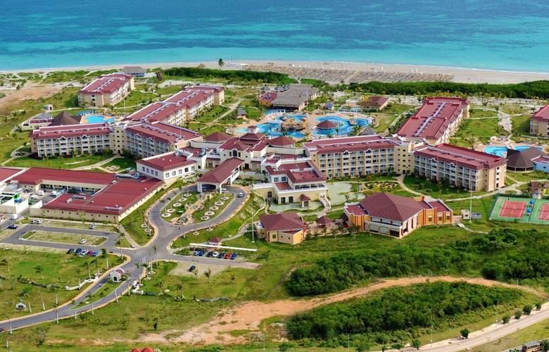 Iberostar Laguna Azul - Hotel - 9