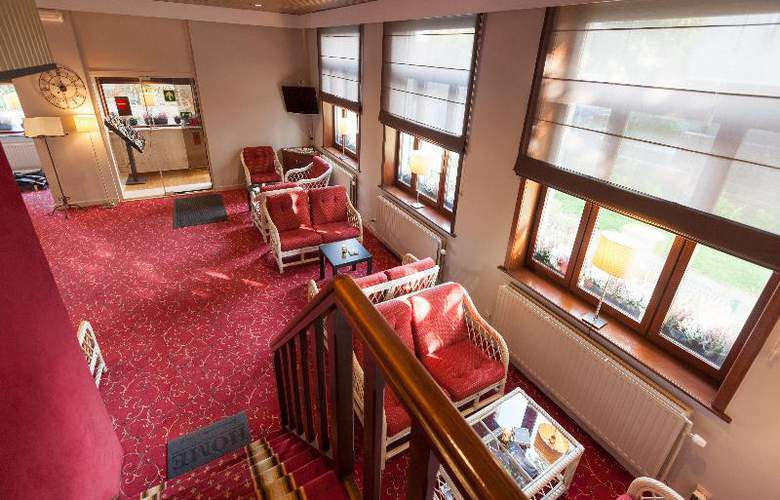 Olympia - Hotel - 5