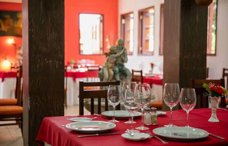 Starfish Cuatro Palmas  - Restaurant - 29