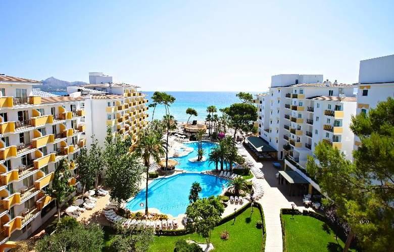 Iberostar Alcudia Park - Hotel - 8