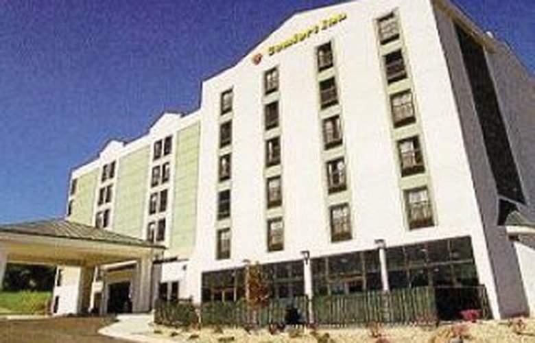 Comfort Inn Omaha - Hotel - 0