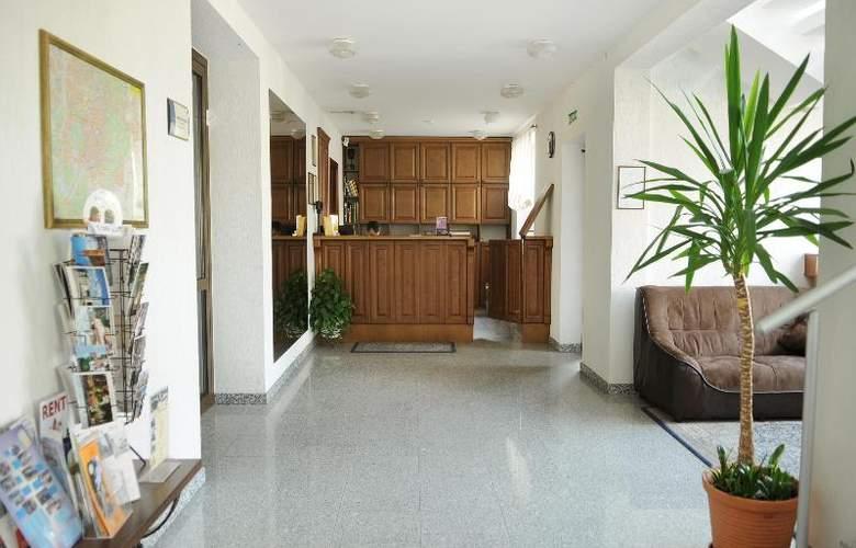 Amicus Hotel - General - 14