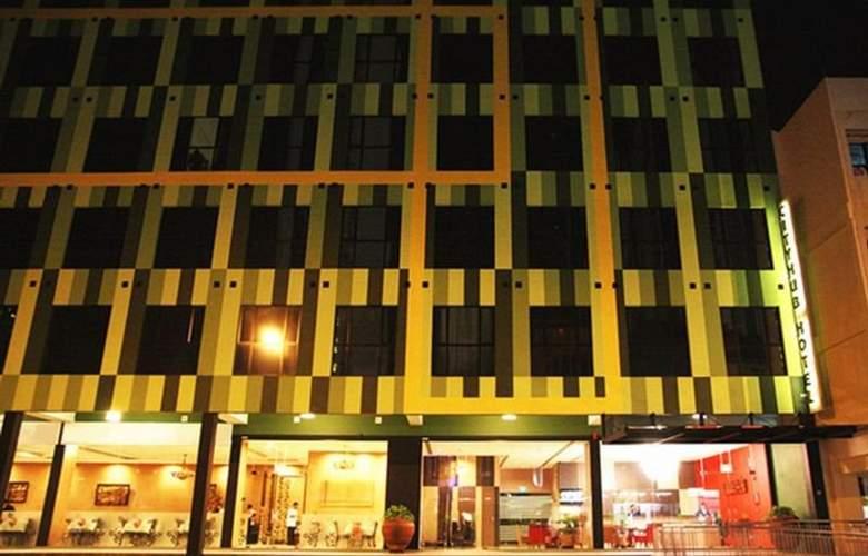 Cultural Hotel - Hotel - 6