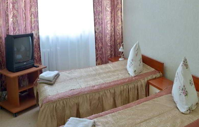 Vlasta Hotel - Room - 3