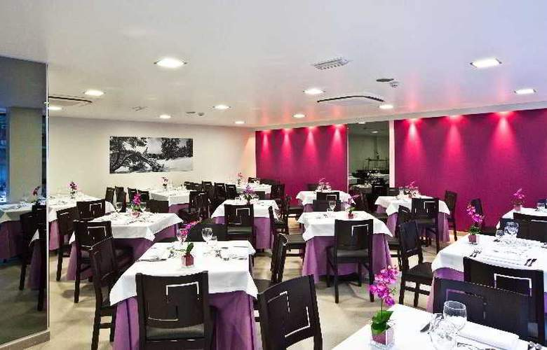 Hotel Del Pui - Restaurant - 9