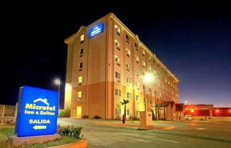 Microtel Inn & Suites Toluca - General - 2