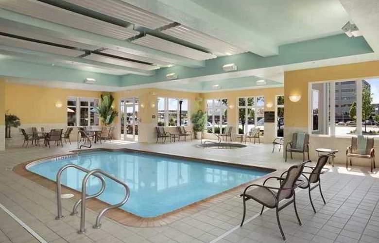 Hilton Garden Inn Champaign/ Urbana - Hotel - 2
