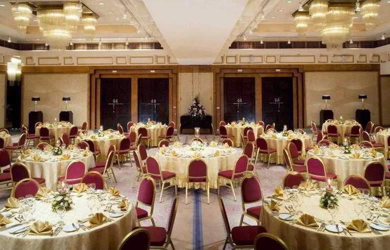 Sheraton Casablanca Hotel & Towers - Hotel - 27
