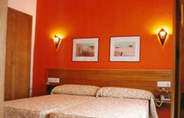 Casa de la Torrecilla - Room - 3