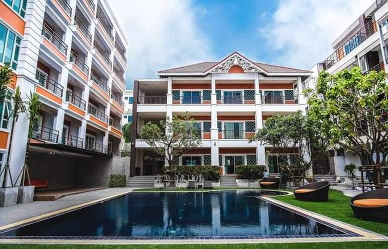 FX Pattaya - Hotel - 0