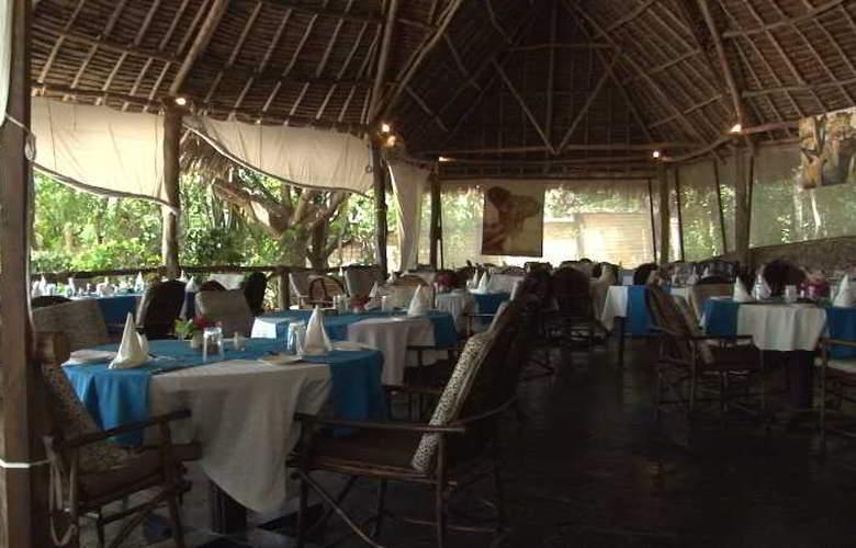 Dorado Cottage - Restaurant - 38