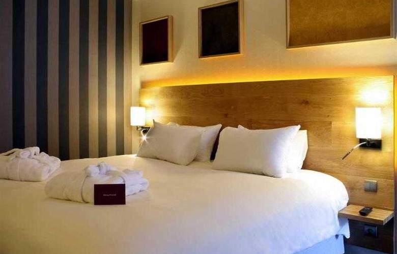 Mercure Saint Lary - Hotel - 22