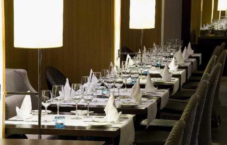 Hilton Evian-les-Bains - Restaurant - 24
