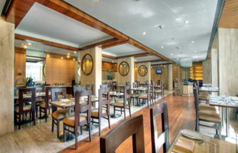Hotel Royal Plaza (Ramada Plaza) - Restaurant - 6