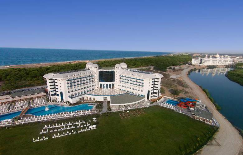 Water Side Delux Resort - Hotel - 17