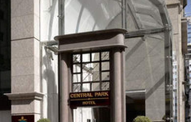 Central Park - Hotel - 0