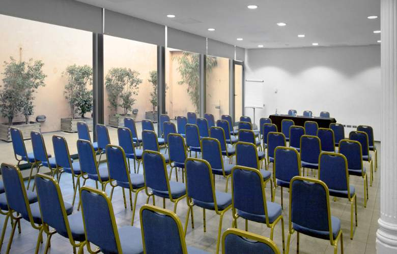 Onix Rambla - Conference - 5