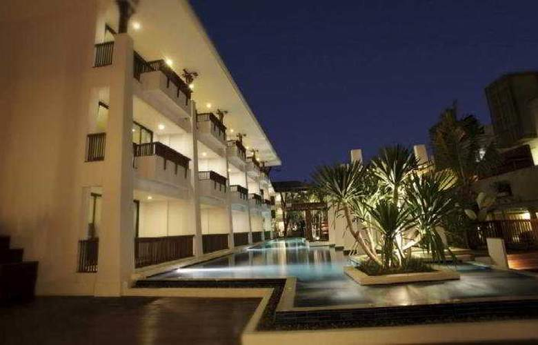 Loligo Resort Hua Hin - General - 2
