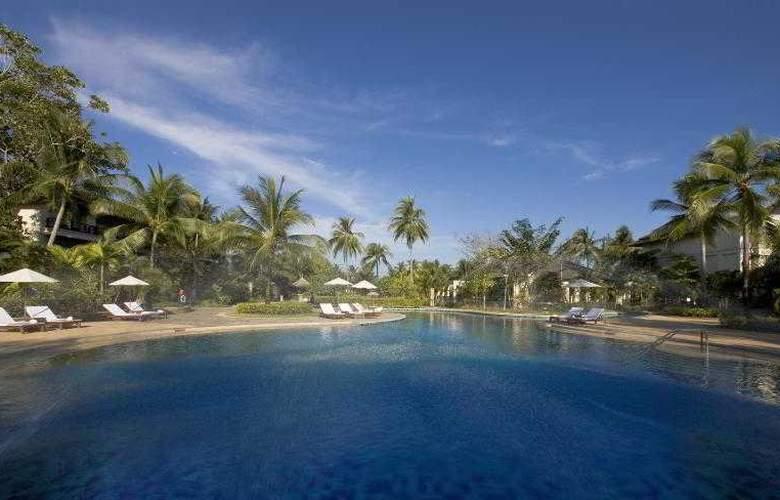 Le Meridien Khao Lak Beach and Spa Resort - Pool - 62