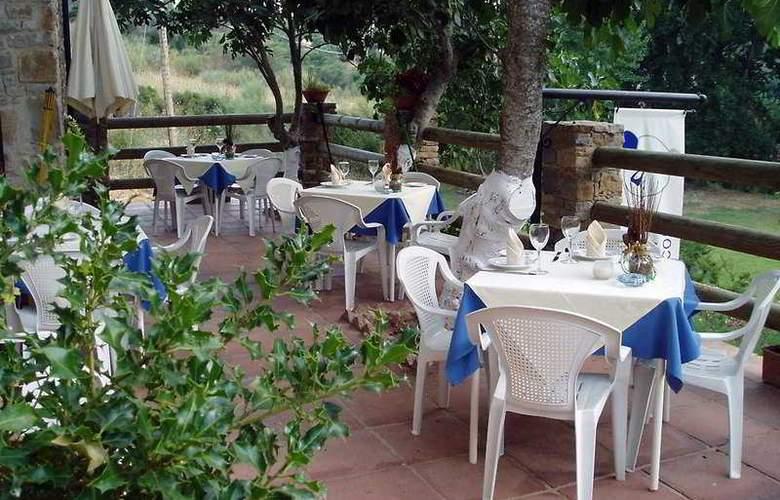 Cueva del Gato - Restaurant - 7