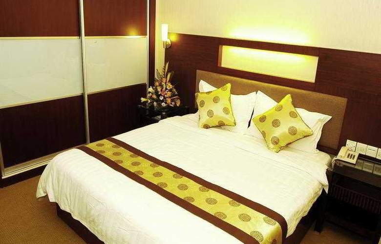 Yun Shan - Room - 6