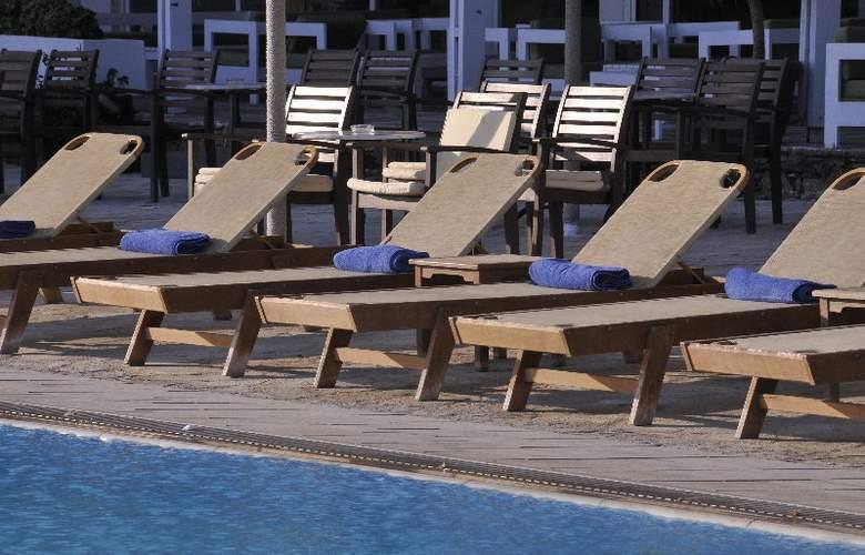 Tinos Beach - Pool - 1