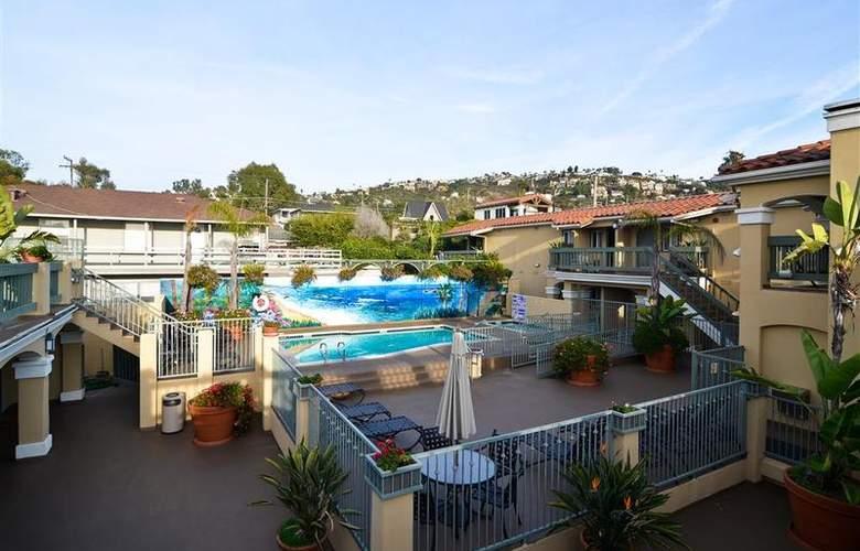 Best Western Plus Laguna Brisas Spa Hotel - Pool - 47