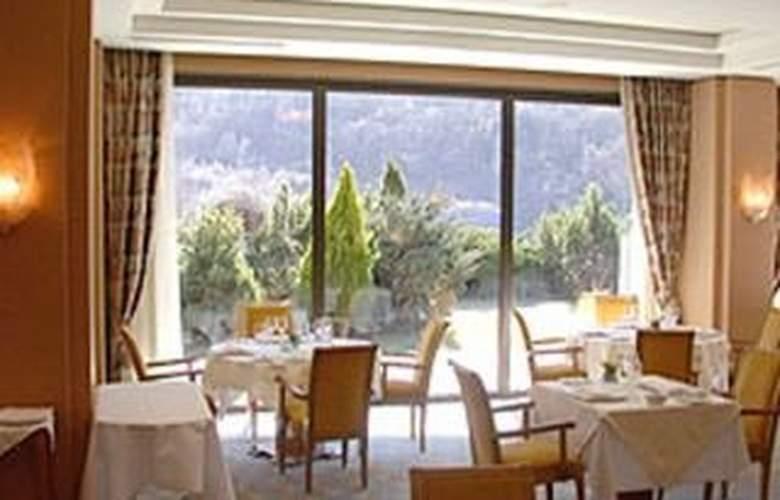 Roc de Caldes - Restaurant - 3