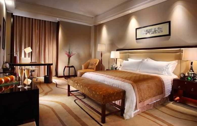 Royal Tulip Hotel Zhujiajiao Shanghai - Room - 6