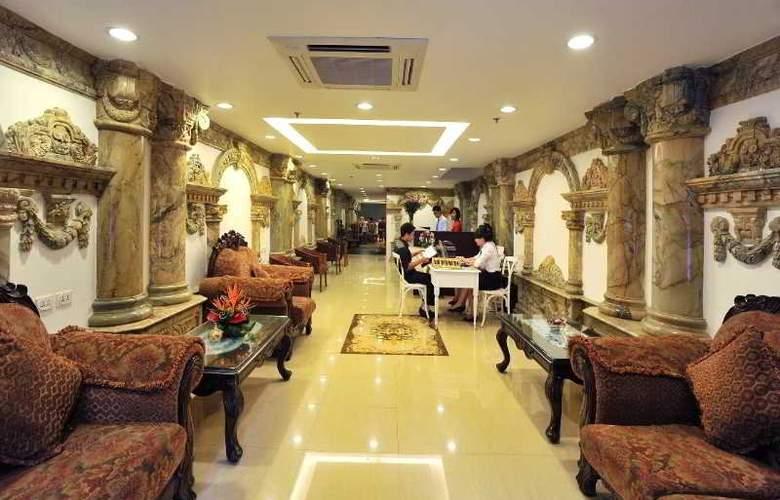 Hanoi Legacy Hotel Hang Bac - Restaurant - 2