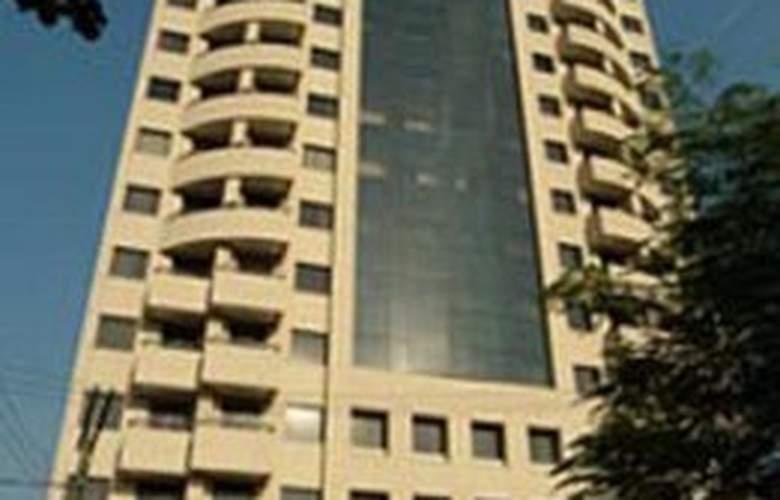 Quality Faria Lima - Hotel - 0