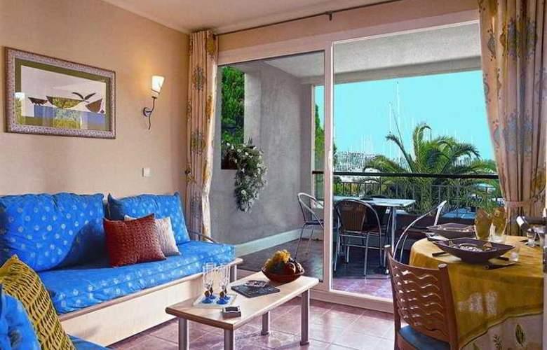 Résidence Pierre et Vacances Premium Port-Prestige - Room - 7