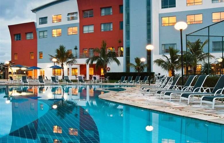 Mercure Belo Horizonte Lagoa dos Ingleses - Hotel - 46