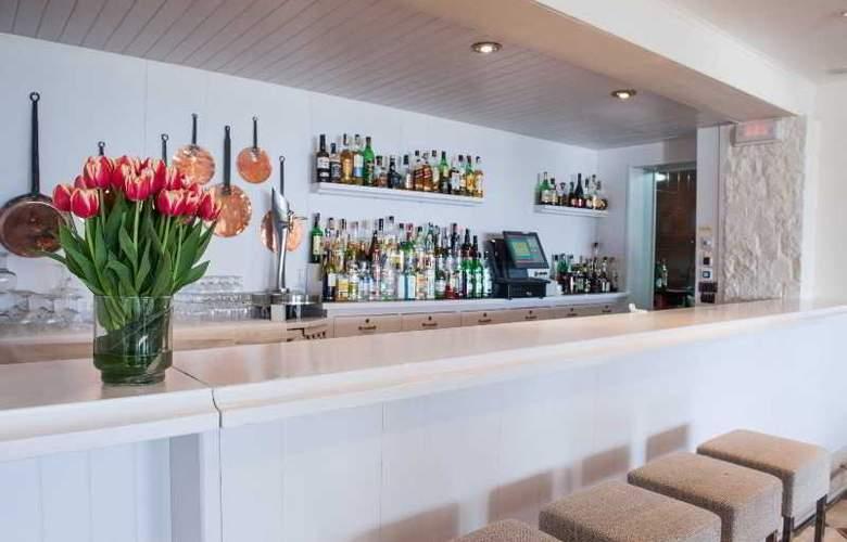 Illa D'Or Hotel - Bar - 21