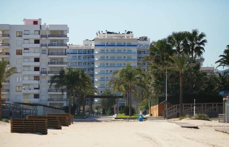Tres Anclas - Hotel - 15