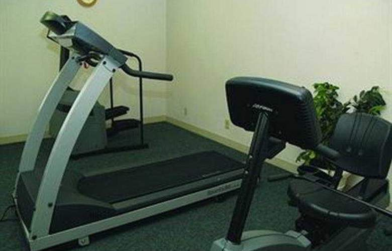 La Quinta Inn & Suites St Louis / Maryland Heights - Sport - 7
