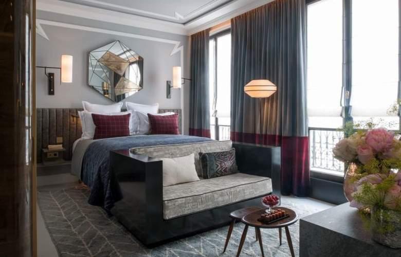 Nolinski Paris - Room - 7