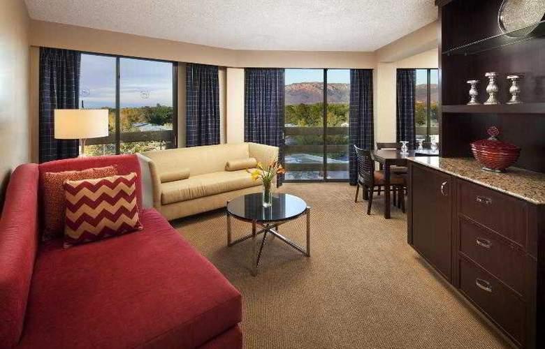 Sheraton Albuquerque Uptown - Room - 12