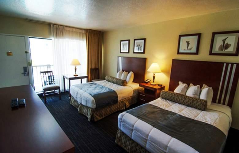 Beachcomber Beach Resort & Hotel - Room - 5