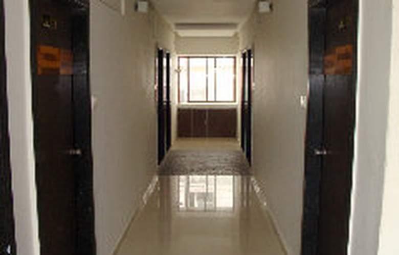 Purohit S Hotel Raj - General - 2