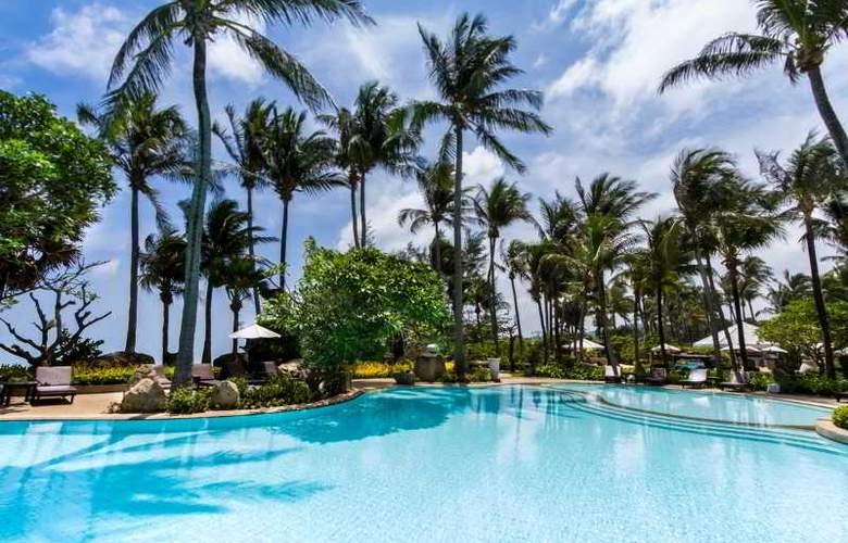 Thavorn Palm Beach Phuket - Pool - 54