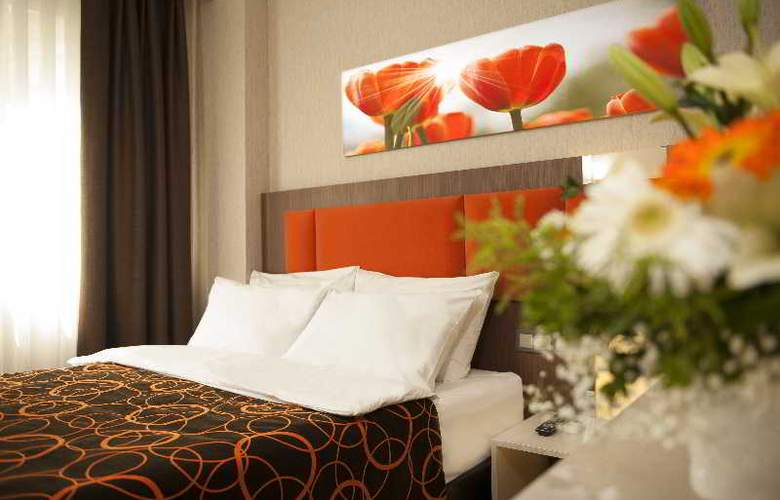 Birbey - Room - 2